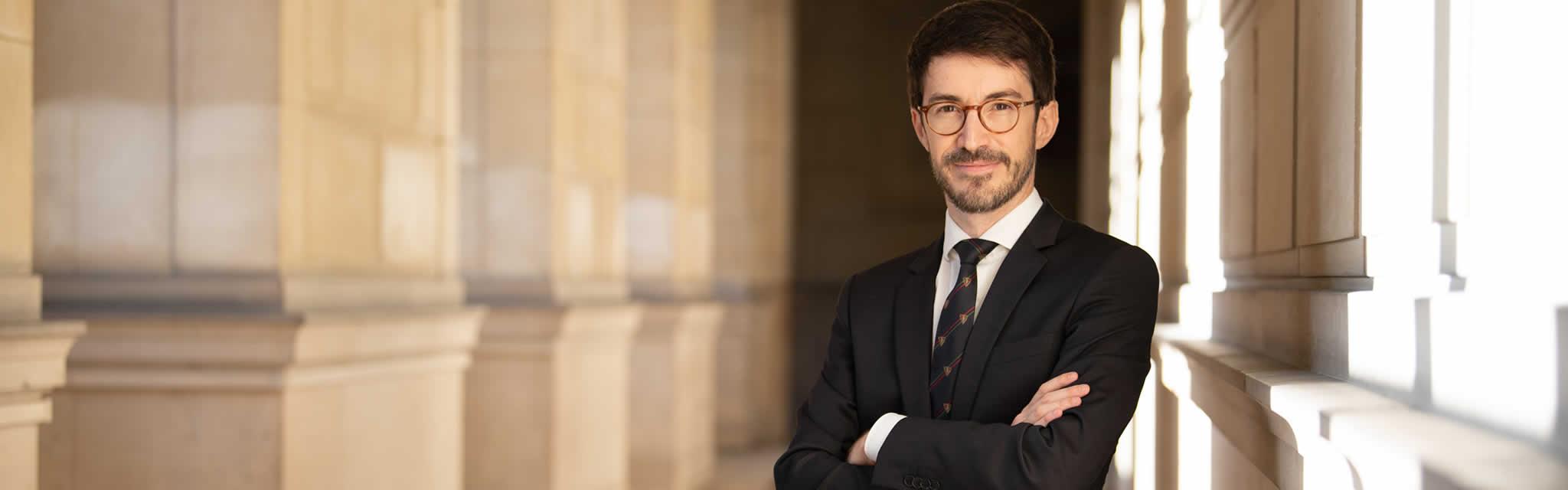 Pierre-Damien VENTON